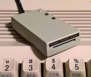 C64c Style SD2IEC