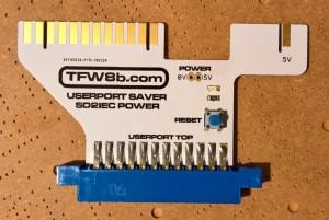 USERPORT Saver - SD2IEC Power Adaptor