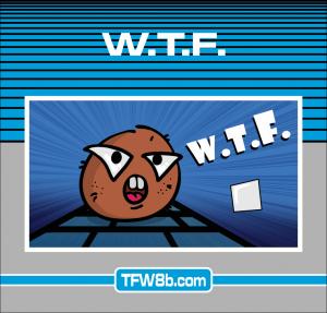 WTF - C64