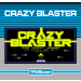 Crazy Blaster - C64 Cartridge