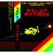 Pilot Attack - Sinclair ZX Spectrum - Misfit - Mika Keranen