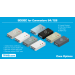 SD2IEC available in 8 colours