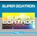 Super Goatron - C64 Cartridge