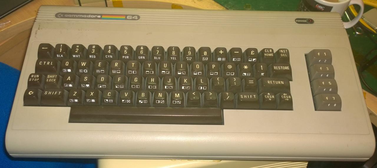 23ct C64