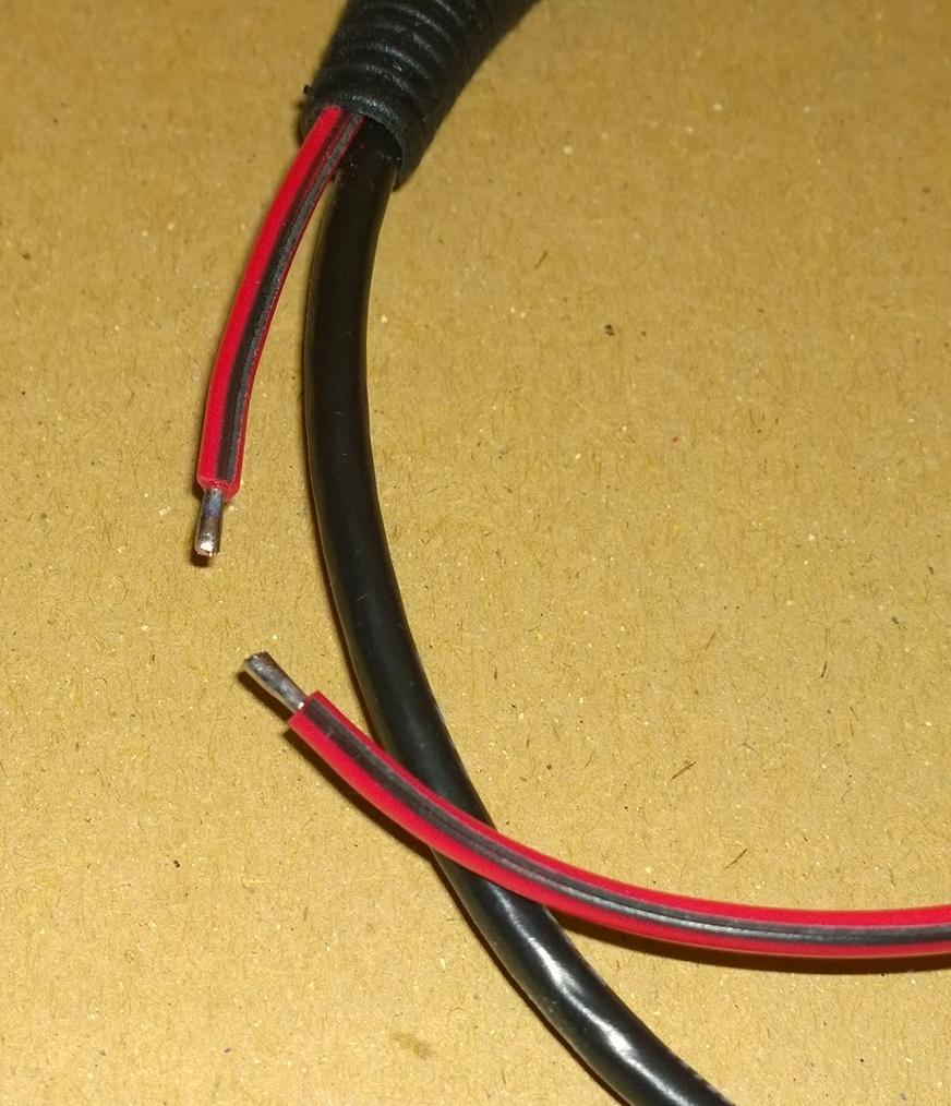 C16 Tail Mod