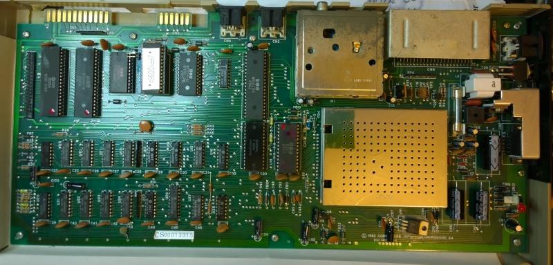 C64 Mk1