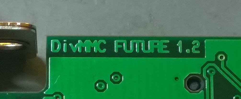 divMMC Future