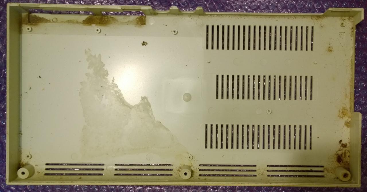 Silver VIC-20